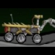 Alien Rover online game